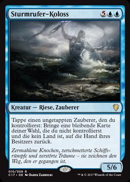 Sturmrufer-Koloss