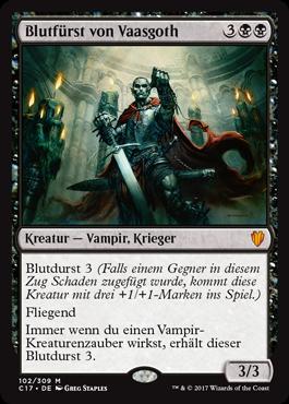 Blutfürst von Vaasgoth