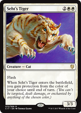 Surprise Cats | MAGIC: THE GATHERING