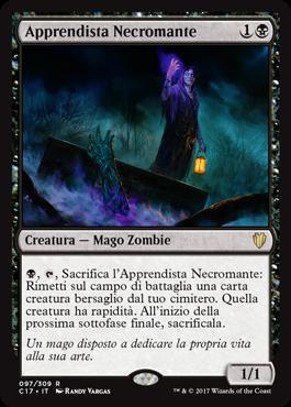 Apprendista Necromante