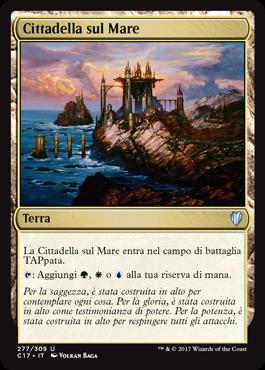 Cittadella sul Mare