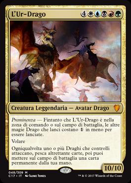 L'Ur-Drago