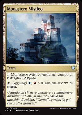 Monastero Mistico