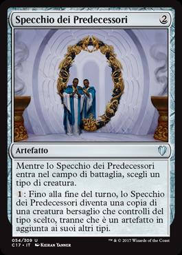 Specchio dei Predecessori