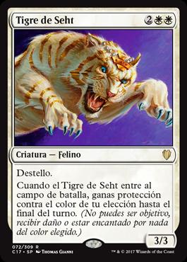 Tigre de Seht