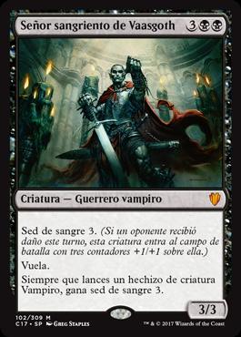 Señor sangriento de Vaasgoth