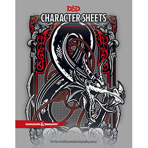 image regarding 5e Character Sheet Printable named Individuality Sheets Dungeons Dragons