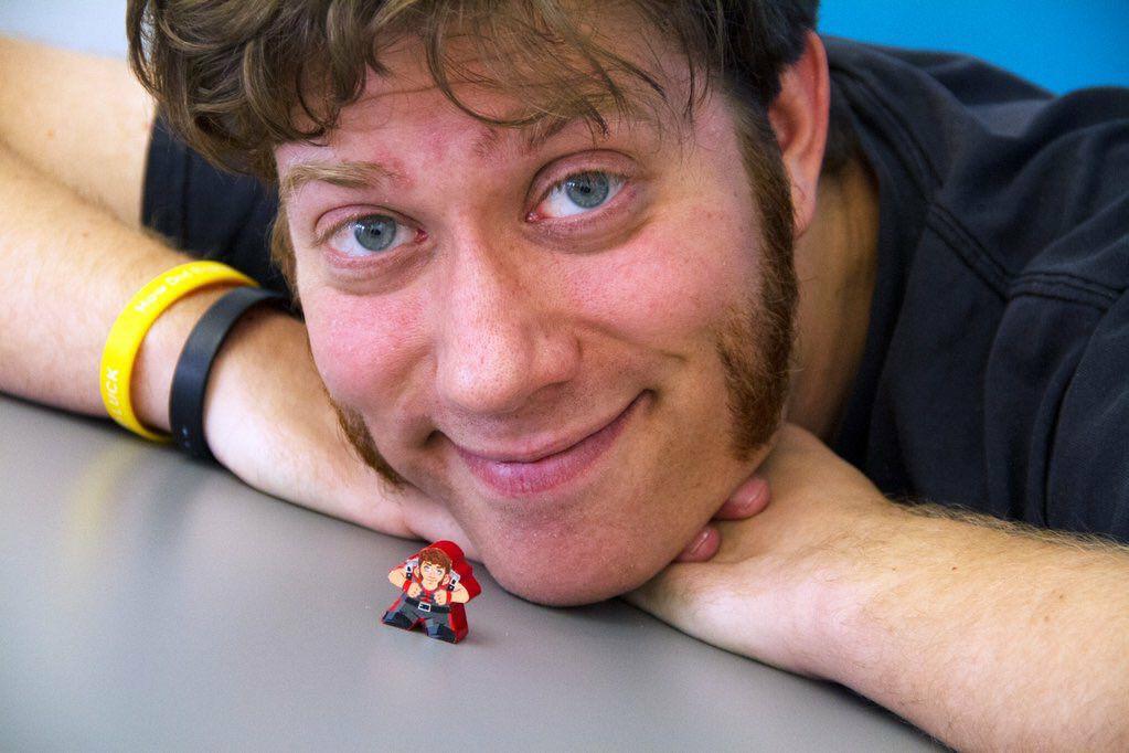 Ivan Van Norman Game Designer