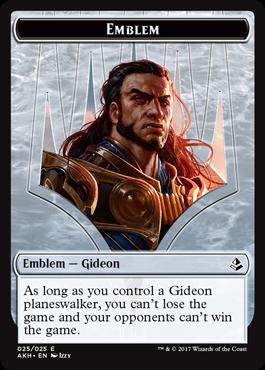 ギデオン紋章