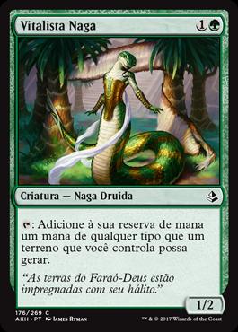 Vitalista Naga