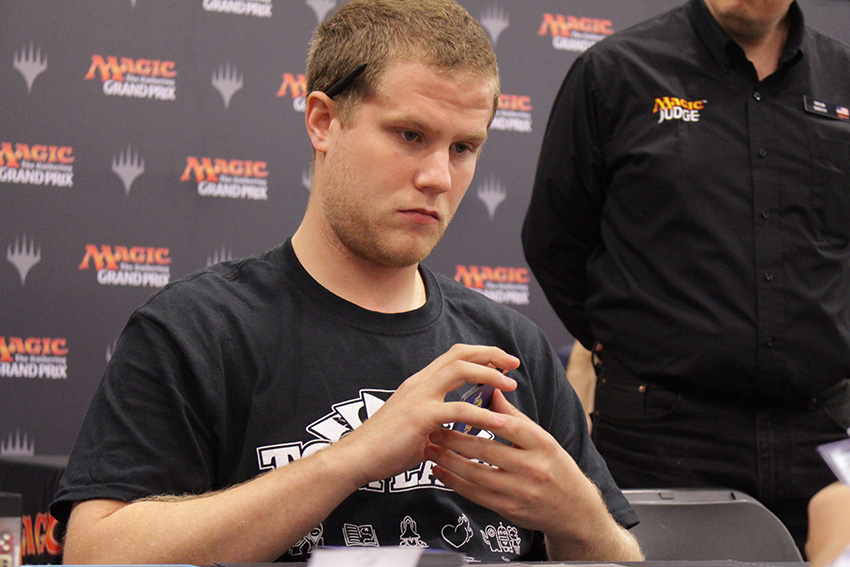 Now The Rest Of Magic World Is Finding Out Baumeister S First Grand Prix Top 8 Came In 2017 Miami But It His Incredible Run That Has Truly