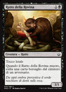 Ratto della Rovina