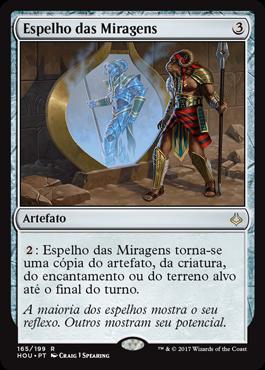 Espelho das Miragens