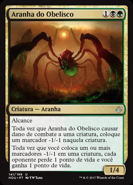Aranha do Obelisco