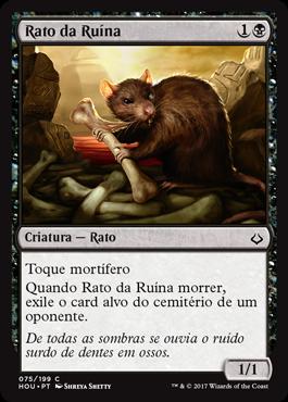 Rato da Ruína