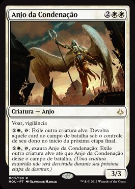 Anjo da Condenação