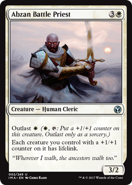 WHITE & Iconic Masters | MAGIC: THE GATHERING