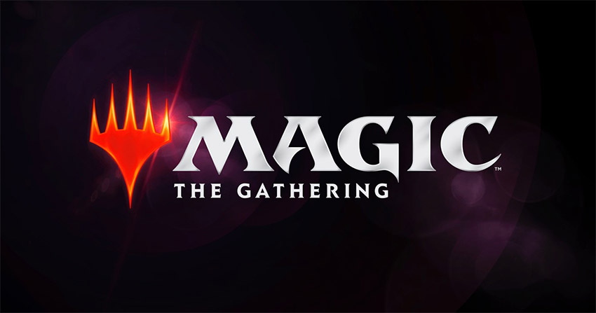 Nieuw Magic logo - Magic forum | Bazaar of Magic