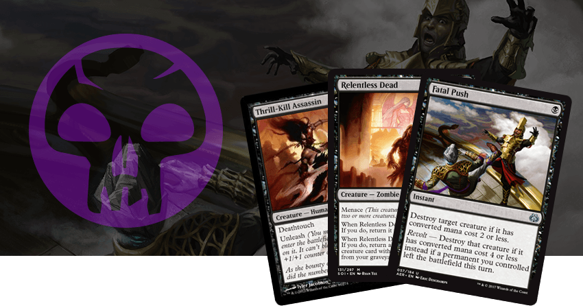 How to Build Aggro   MAGIC: THE GATHERING