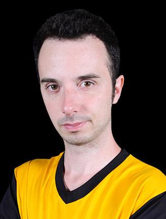 Márcio Carvalho