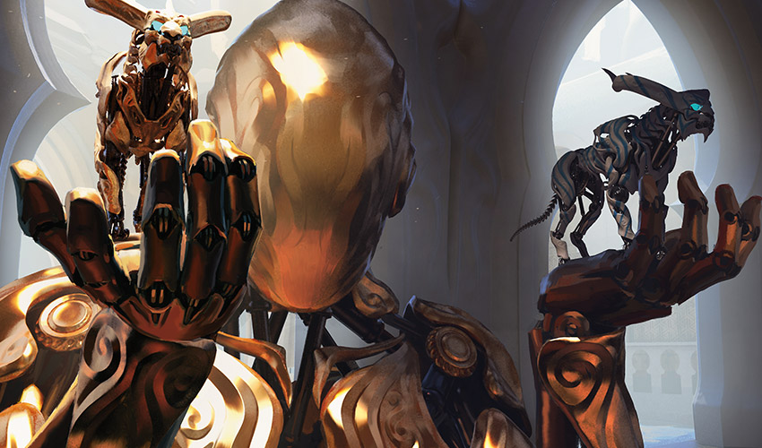 Nuts & Bolts: Evaluation | MAGIC: THE GATHERING