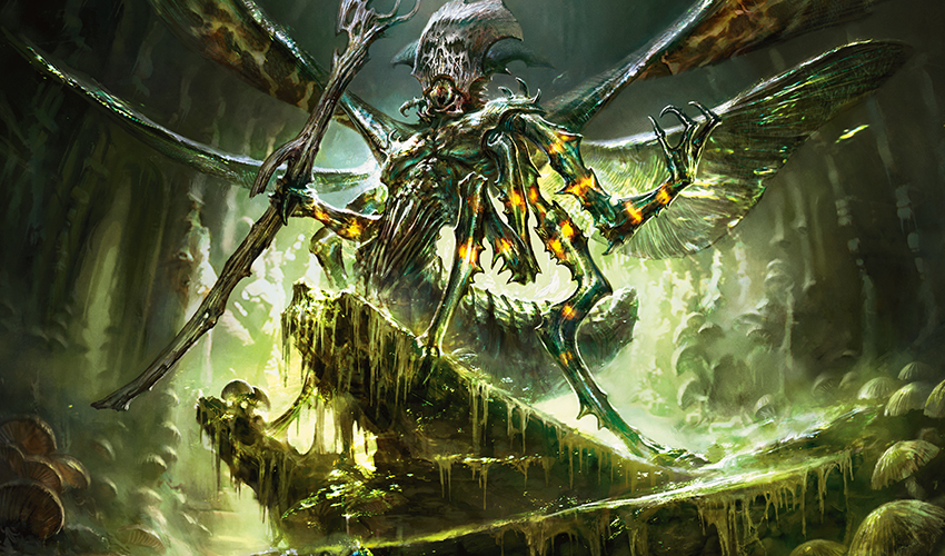 Pride Of The Kraul Magic The Gathering