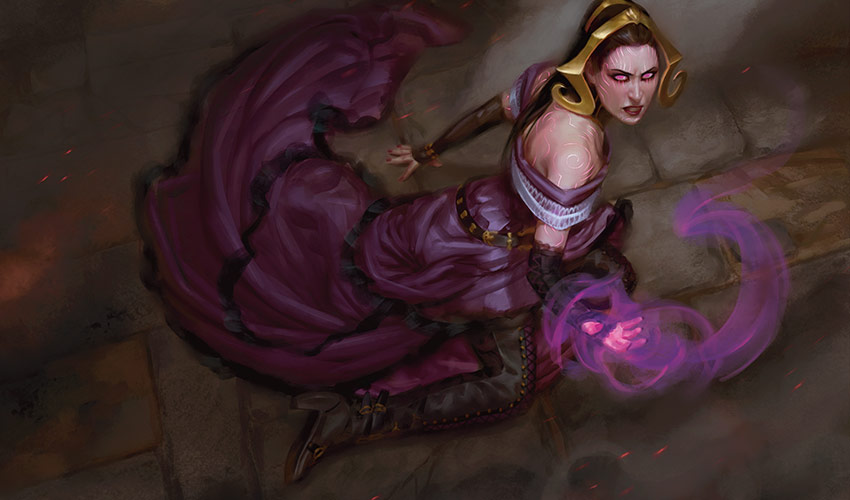 Liliana's Defeat