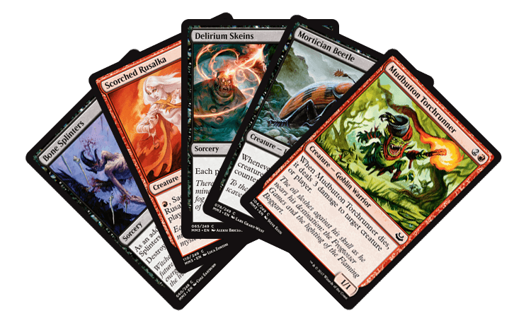 First Look At Modern Masters 2017 Edition Magic The Gathering