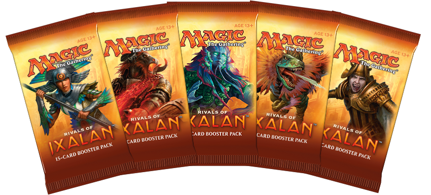 Image result for rivals of ixalan