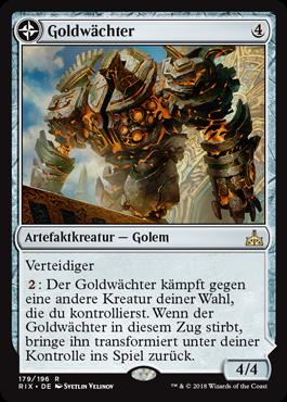 Goldwächter