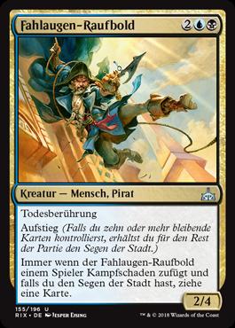 Fahlaugen-Raufbold