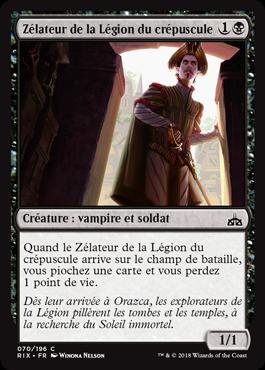 Zélateur de la Légion du crépuscule