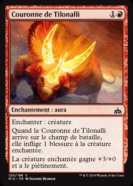 Couronne de Tilonalli