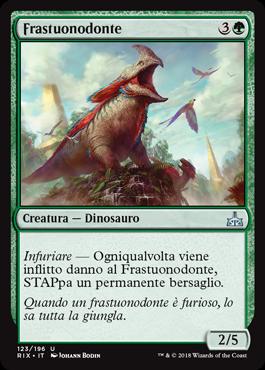Cacophodon