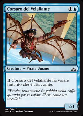 Kitesail Corsair