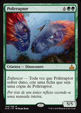 Polirraptor