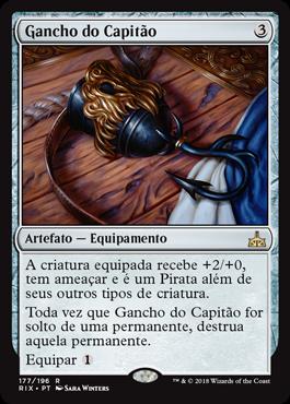 Gancho do Capitão