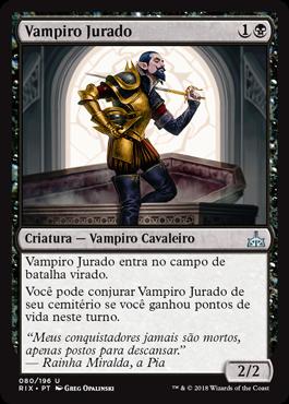 Vampiro Jurado