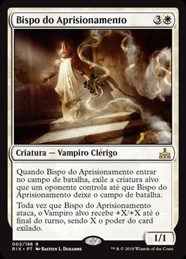 Bispo do Aprisionamento