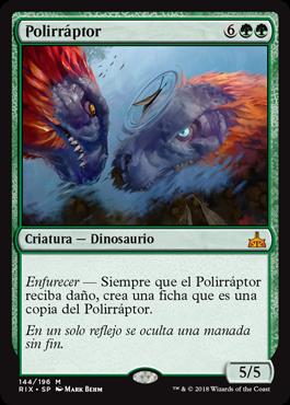 Polirráptor