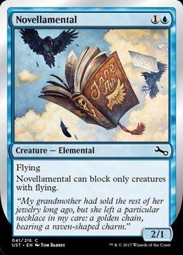 Novellamental