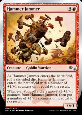 Hammer Jammer