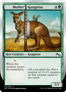 Mother|Kangaroo
