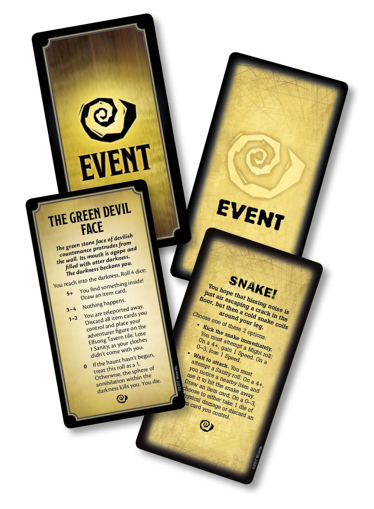 Betrayal at Baldur's Gate Promo Card Pack