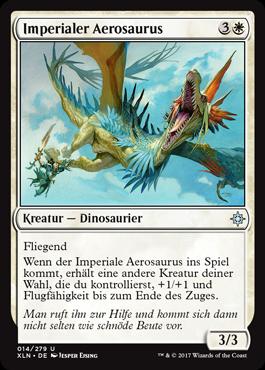 Imperialer Aerosaurus