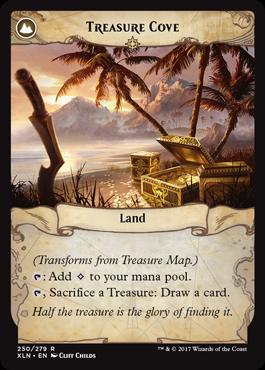 Treasure Cove