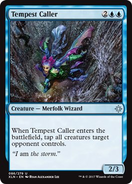 Tempest Caller