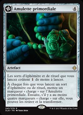 Amulette primordiale