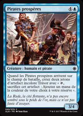 Pirates prospères