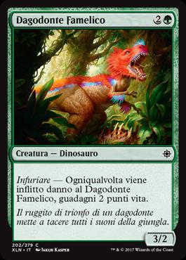 Dagodonte Famelico